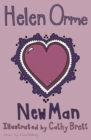 Image for New man