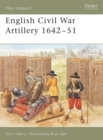 Image for English Civil War artillery 1642-51