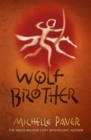 Image for Wolf brother