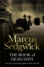 Image for The book of dead days