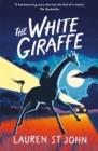 Image for The white giraffe