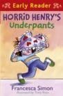 Image for Horrid Henry's underpants