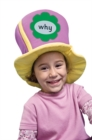 Image for Jolly Phonics Tricky Word Hat