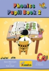 Image for Jolly phonics: Pupil book 2