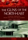 Image for Guns of the North-east  : coastal defences from the Tyne to the Humber