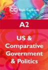 Image for A2 US and Comparative : Government and Politics