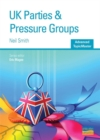 Image for UK parties & pressure groups