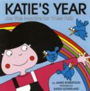 Image for Katie's year  : an almanac for wee folk
