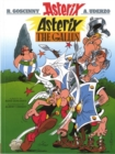 Image for Asterix the Gallus  : Goscinny and Uderzo present ane Asterix adventure