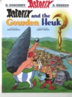 Image for Asterix and the gowden heuk
