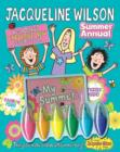 Image for Jacqueline Wilson Summer Annual