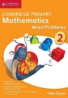 Image for Cambridge Primary Mathematics Stage 2 Word Problems DVD-ROM