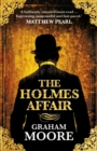 Image for The Holmes affair