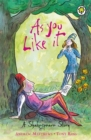 Image for As you like it
