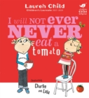 Image for I will not ever never eat a tomato