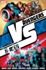 Image for The Avengers vs the X-Men