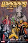 Image for Guardians of the galaxyVolume 1