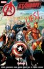 Image for Avengers standoffVolume 1
