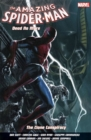Image for The clone conspiracy