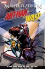 Image for The definitive Antman and the Wasp