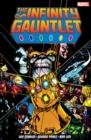 Image for Infinity Gauntlet