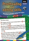 Image for Proofreading and Editing Skills : Practical Activities Using Text Types : Middle