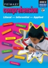 Image for Primary comprehension  : fiction and nonfiction textsB : Bk. B