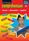 Image for Primary comprehension  : fiction and nonfiction textsC : Bk. C