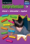 Image for Primary comprehension  : fiction and nonfiction textsD : Bk. D