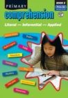 Image for Primary comprehension  : fiction and nonfiction textsE : Bk. E