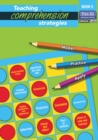 Image for Teaching comprehension strategies  : developing reading comprehension skillsE : Bk.E