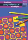 Image for Teaching comprehension strategies  : developing reading comprehension skillsF : Bk. F
