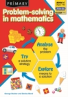 Image for Primary problem-solving in mathematicsBook C : Bk.C