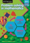 Image for Primary problem-solving in mathematicsBook E : Bk.E