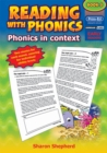 Image for Reading with phonics  : phonics in contextBook 3 : Bk. 3
