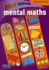 Image for New Wave Mental Maths Year 5