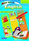 Image for NEW WAVE ENGLISH IN PRACTICE YEAR 2