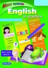 Image for NEW WAVE ENGLISH IN PRACTICE YEAR 3