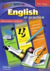 Image for NEW WAVE ENGLISH IN PRACTICE YEAR 5