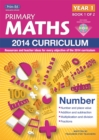 Image for Primary Maths : Resources and Teacher Ideas for Every Area of the 2014 Curriculum : 1