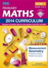 Image for Primary Maths : Resources and Teacher Ideas for Every Area of the 2014 Curriculum