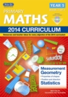 Image for Primary Maths : Resources and Teacher Ideas for Every Objective of the 2014 Curriculum
