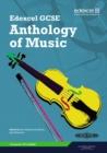 Image for Edexcel GCSE Music Anthology