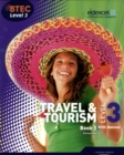 Image for Travel and tourismLevel 3
