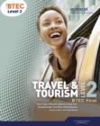 Image for BTEC level 2 first travel & tourism