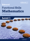Image for Edexcel functional skills mathematics: Level 1