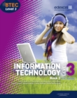 Image for Information technology  : Level 3, BTEC NationalBook 2