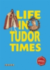 Image for Life in Tudor times