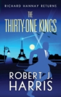 Image for The thirty-one kings  : Richard Hannay returns