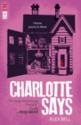 Image for Charlotte says